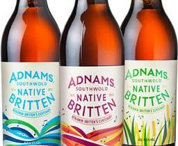 Adnams Native Britten