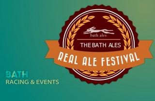 Bath Ales - Bath Racecourse Beer Festival