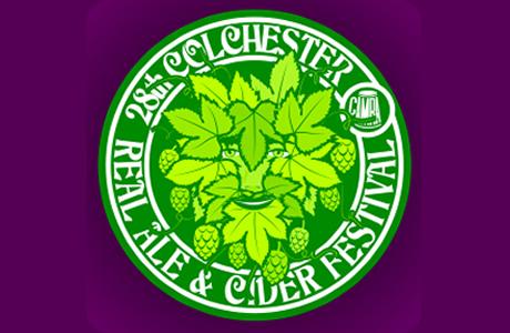 Colchester Beer Festival 2013