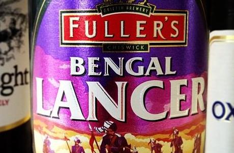 Fuller's Bengal Lancer India Pale Ale