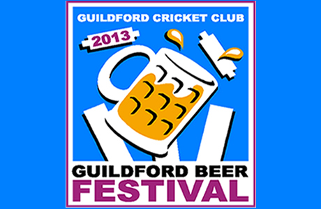 Guildford Beer Festival