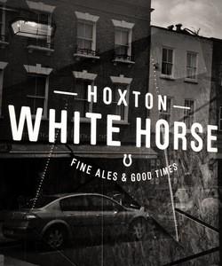 Hoxton White Horse