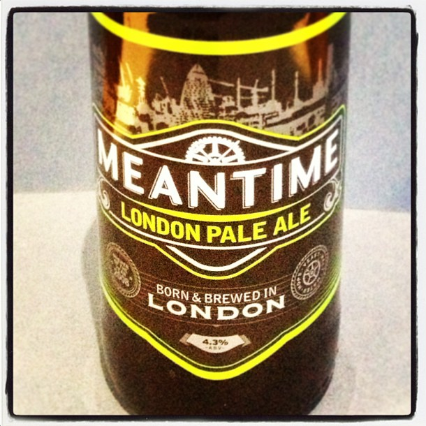 Meantime London Pale Ale