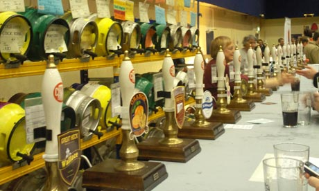 beer festivals and events