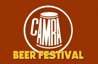 Camra Real Ale and Beer Festivals