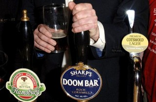 Doom Bar Cask Ale
