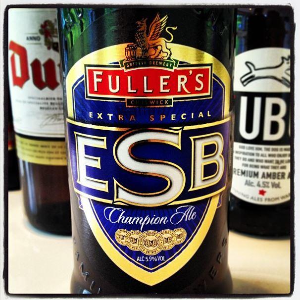 Fuller's ESB Champion Ale