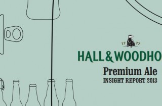 Hall Woodhouse Premium Ale Insight Report 2013
