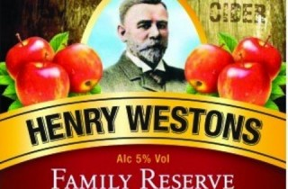 Henry Westons Family Reserve