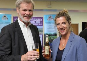 Hepworth Brewery Sussex Food and Drink Award