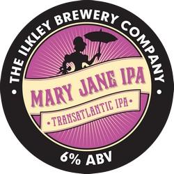 Ilkley Brewery Mary Jane Transatlantic IPA