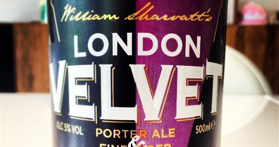 London Velvet