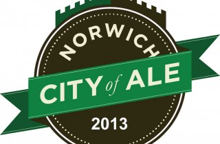 Norwich City of Ale 2013