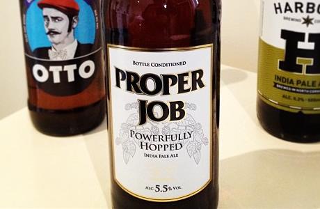 St Austell Proper Job Ale