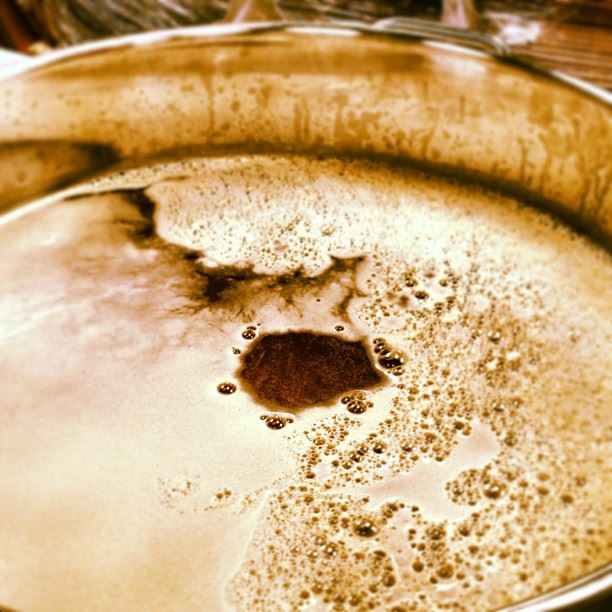 The Home Brew Shop Mashing Course