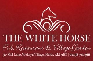 The White Horse beer festival