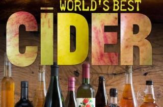 Worlds Best Cider Book
