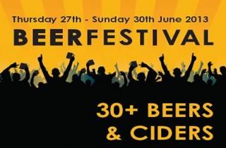 Sun Beer Festival