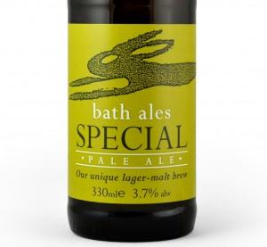 Bath Ales Special Pale Ale