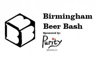 Birmingham Beer Bash