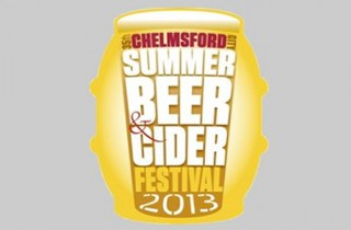 Chelmsford Summer Beer and Cider Festival
