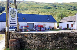Fyn Ales Brewery