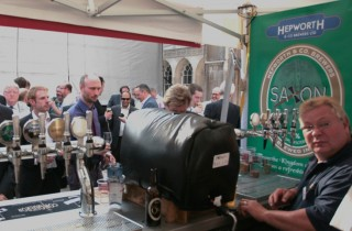 Hepworth City Beerfest