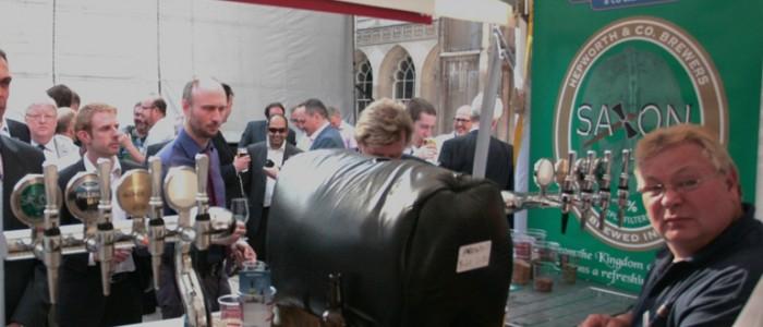Hepworth City Beerfest