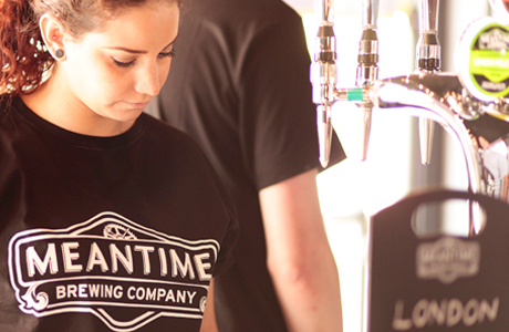 Meantime Beer Festival