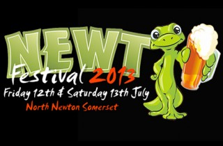 Newt Beer and Cider Festival