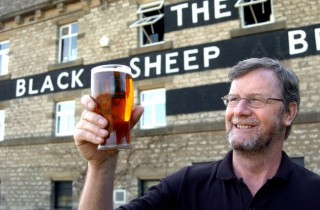 Paul Theakston Black Sheep Brewery Today