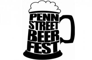 Penn Street Beer Festival