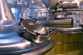 St Austell Brewery Equipment