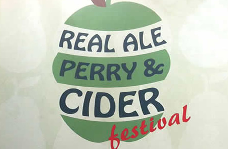 The Bell Real Ale Perry and Cider Festival