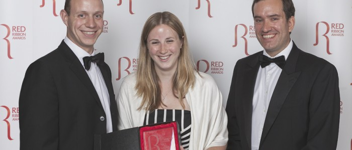 Wold Top Win Red Ribbon Award for Innovation