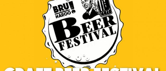 BRU Haroo! Craft Beer Event