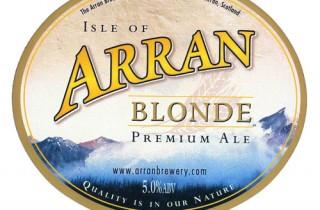 Arran Brewery Blonde Ale