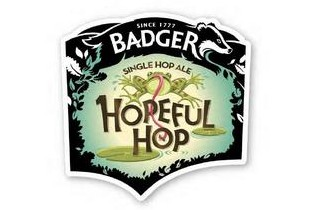 Badger Hopeful hop