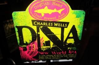 Charles Wells Dogfish Head New World IPA