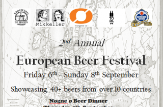 The White Horse Euro Beer Fest