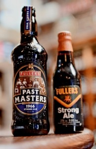 Fullers Past Masters 1966 Stong Ale