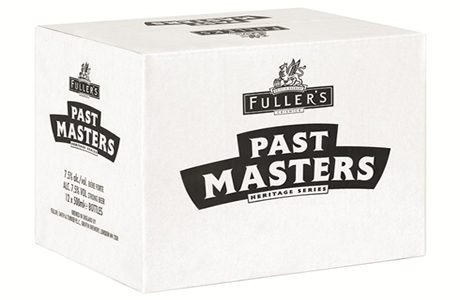 Fullers Past Masters
