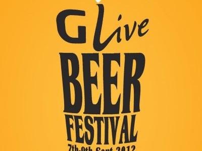 Glive Beer Festival