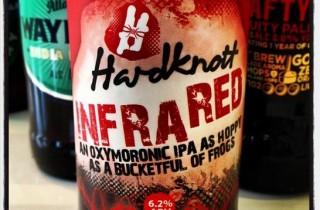 Hardknott Brewery Infrared IPA