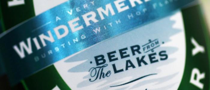Hawkshead Brewery Windermere Pale Ale