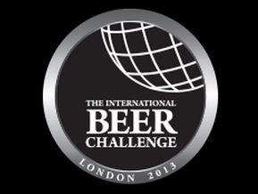 International Beer Challenge 2013