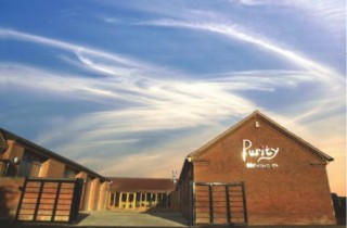 Purity Brewing Co