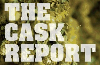 The Cask Report By Pete Brown