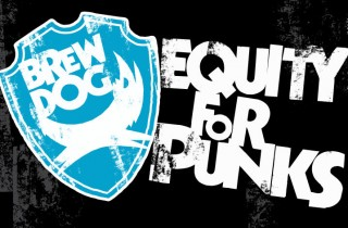 brewdog equity for punks