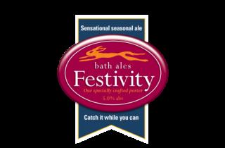 Bath Ales Festivity Ale